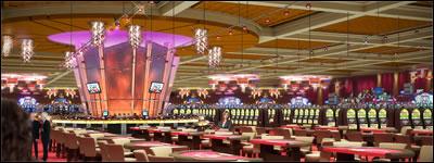 Dining  Mount Airy Casino Resort